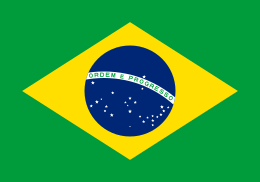 デカフェ ブラジル